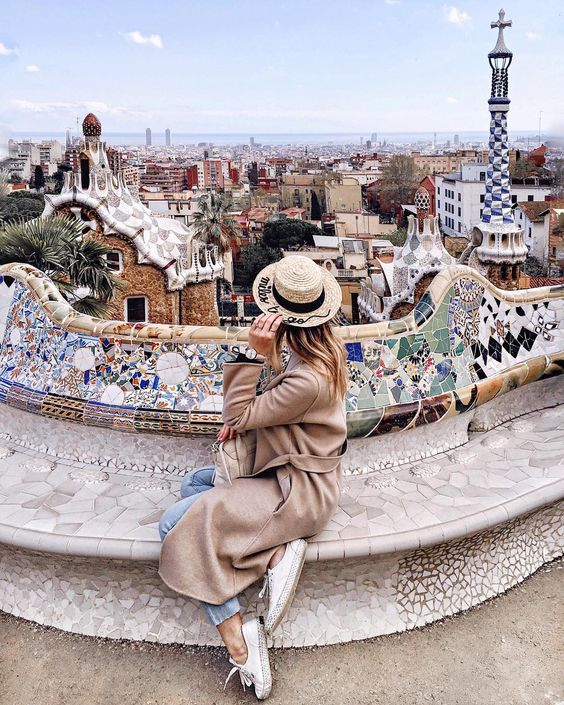 Weekendtrip: Barcelona net even anders!