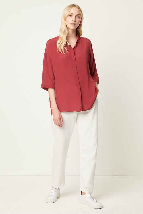 Blouse Etta French Connection