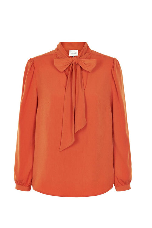 Blouse Ana Six Ames - spruytenKo