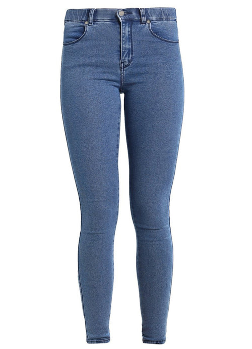 Jeans Lexy Coastal Blue Wash Dr. Denim - spruytenKo
