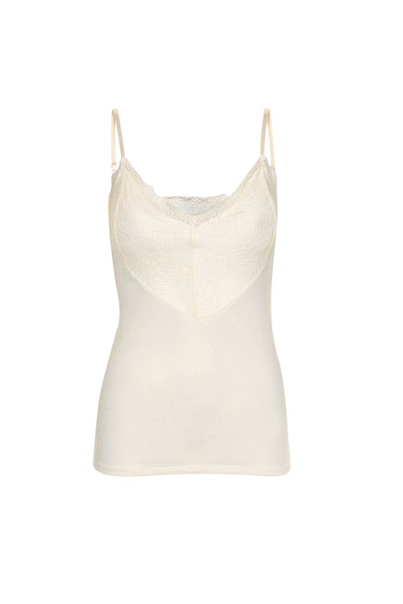 Top Pallya Six Ames Off white