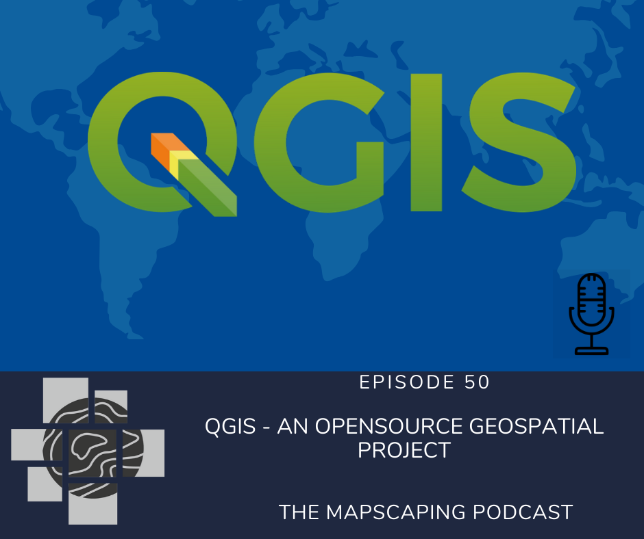 introduction to QGIS for GIS and geospatial uesers