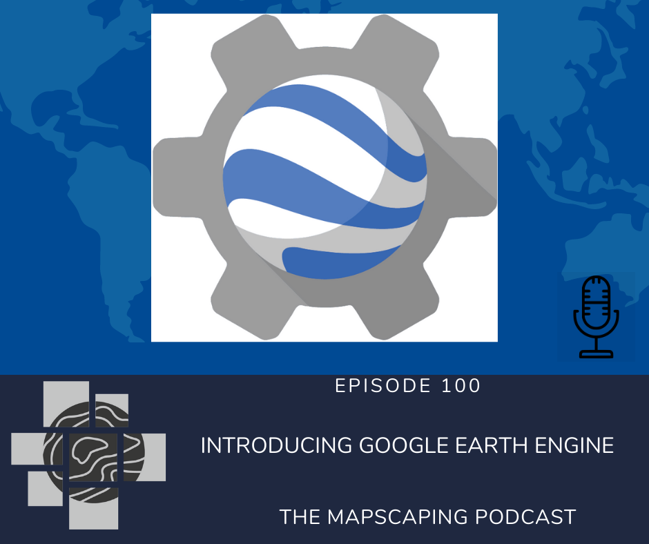 Google earth engine, an introduction for earth observation scientists, remote sensing and geospatial people