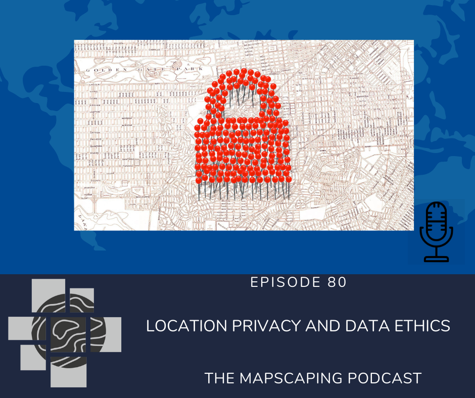 location Privacy and Data Ethics