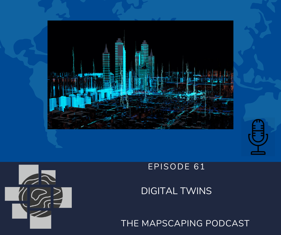 Digital Twins what they are and how they work all in one podcast episode
