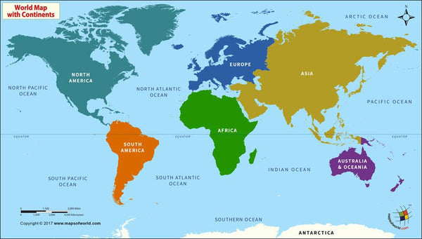 World Map Real Size Of Countries.Why Seeing Isn T Always Believing How To Compare Countries By