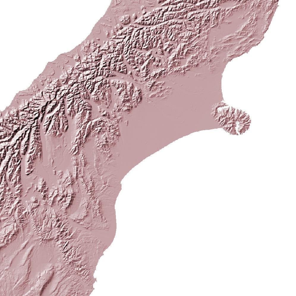 3d Map Of New Zealand.Map Of New Zealand 3d Rose