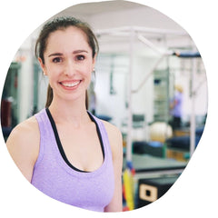 Taryn Watson FitRight Physio Alf the Label Postpartum postnatal exercise