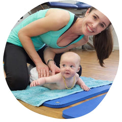 FitRight Physio Alf the Label Postpartum Postnatal Exercise