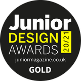 Junior Design Awards 2020 Gold Award