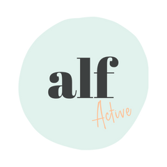 Alf the Label Alf Active