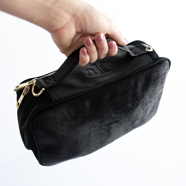 The Little Ottie Caddy - All Black