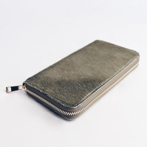 Big Sue Wallet - Olive [Limited Edition]