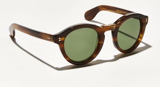 Moscot Keppe Dark Blonde