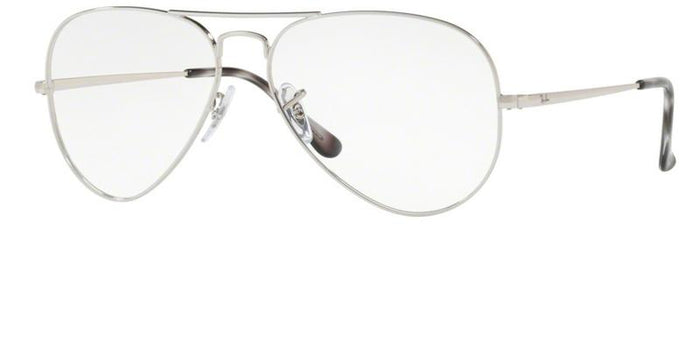 Ray Ban RX 6489 2501 - Ottica Pietroni.it