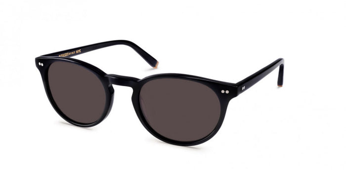 Moscot Frankie BLACK - Ottica Pietroni.it
