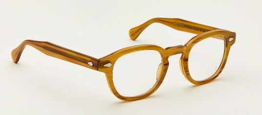 Moscot Lemtosh Vista Blonde