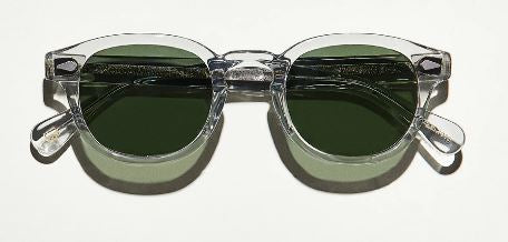 Moscot Lemtosh Light Grey