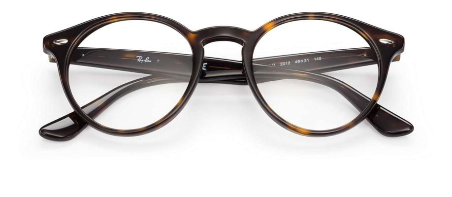 Ray Ban RX 2180V 2012 - Ottica Pietroni.it