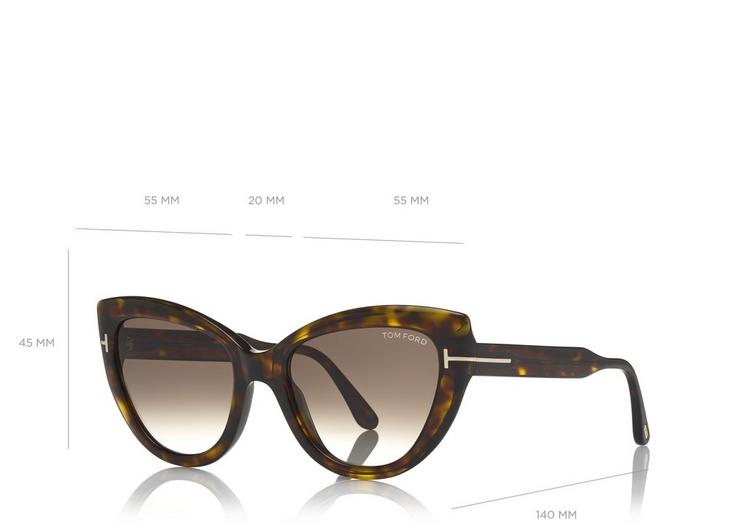 Tom Ford TF0762 52K