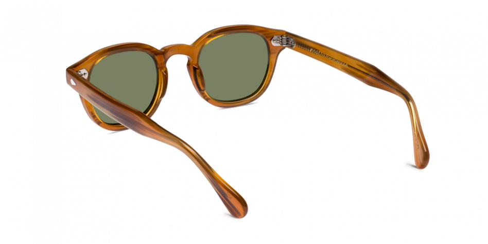 Moscot Lemtosh Blonde - Ottica Pietroni.it