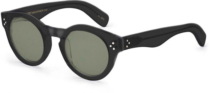 Moscot Grunya Black - Ottica Pietroni.it