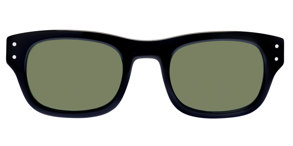 Moscot Nebb Black - Ottica Pietroni.it