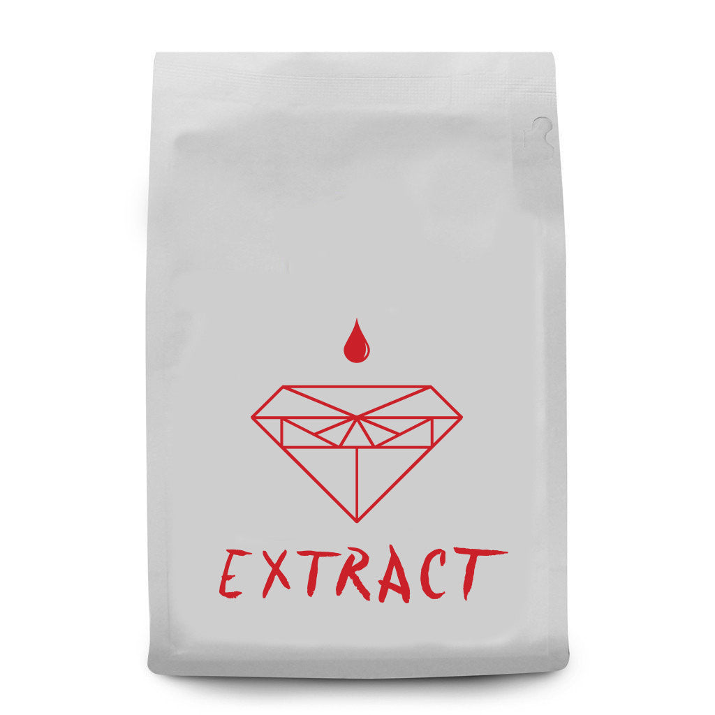 EXTRACT - 392 HOUSE BLEND - 12oz