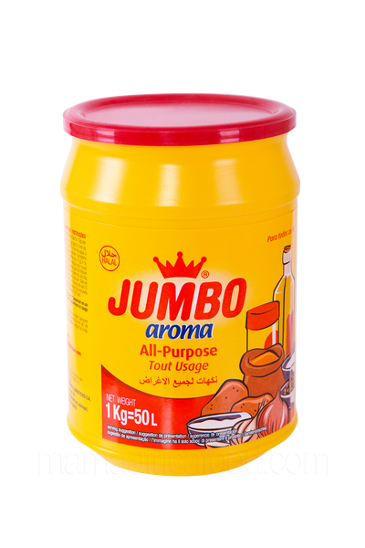 Jumbo All purpose