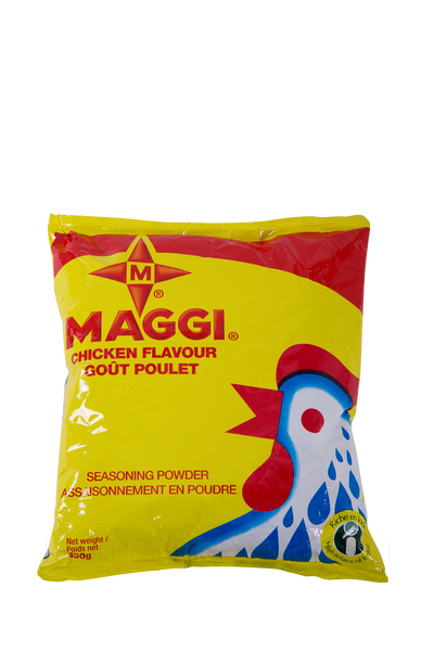 Maggi Chicken Flavor Seasoning powder