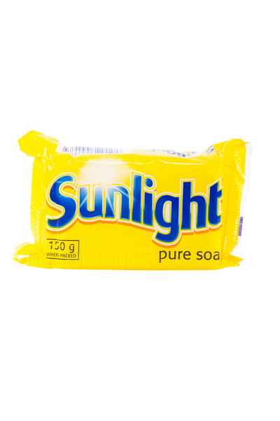 Sunlight pure soap - 1