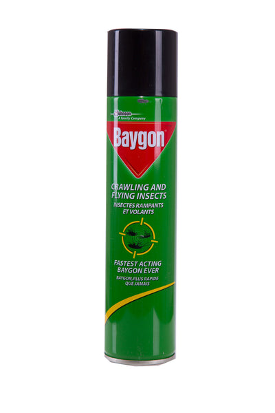Baygon Insect Killer Spray