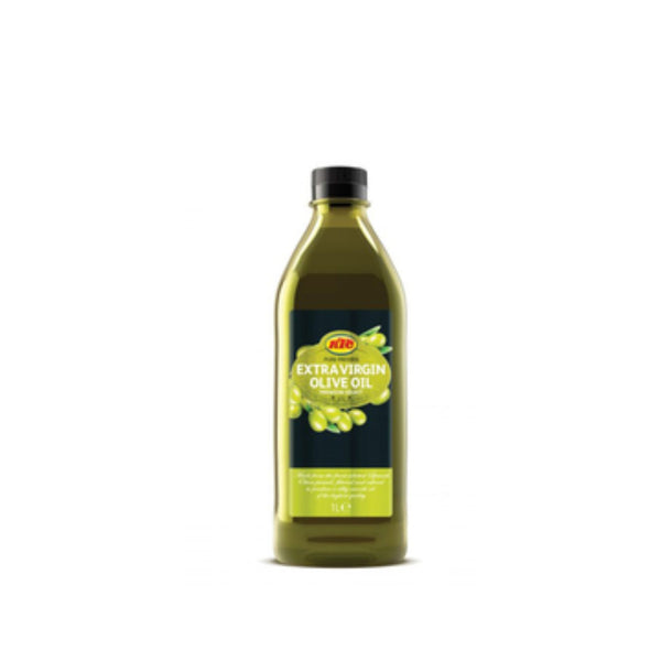 KTC Extra Virgin Olive Oil