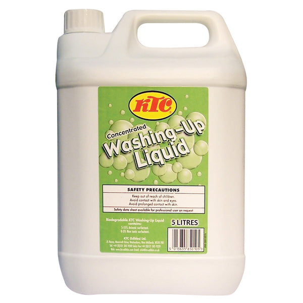 KTC Washing-Up Liquid