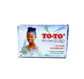 TO-TO Skin Care Soap