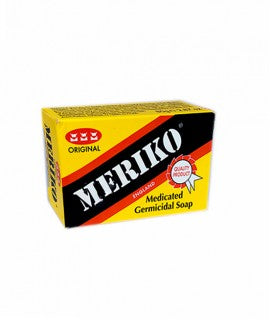 Meriko Medicated Germicidal Soap 80g