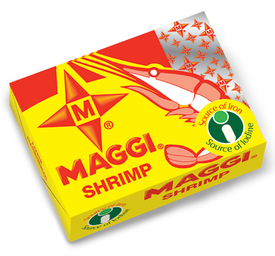 Maggi Crayfish Tablets (24x10g)