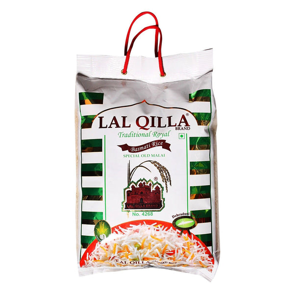 LAL QUILA SUPREME RICE