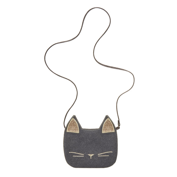 Cute cat cross body bag BY MIMI AND LULA