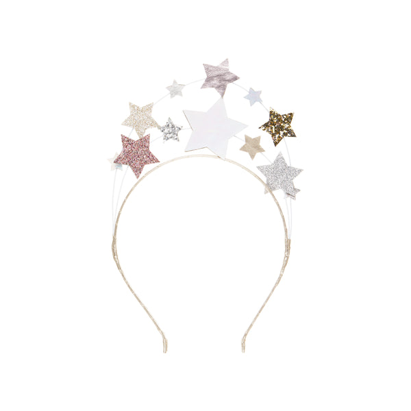 Constellation headdress