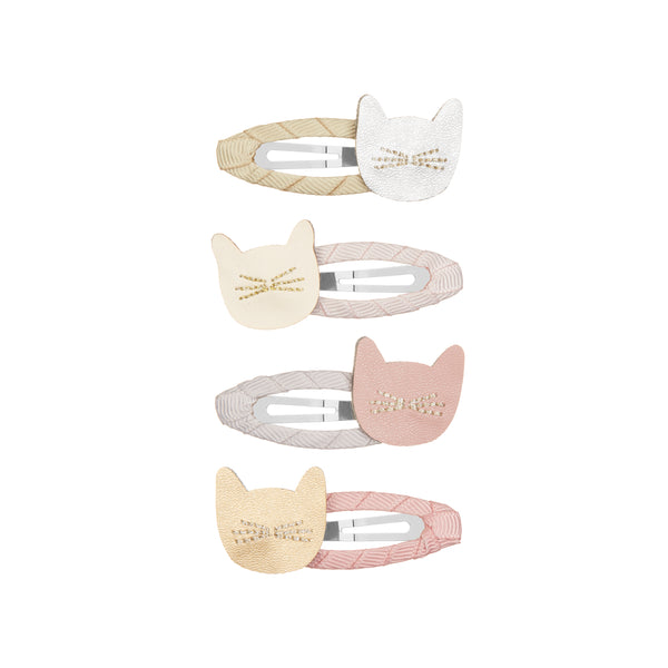 Cute cat clip pack