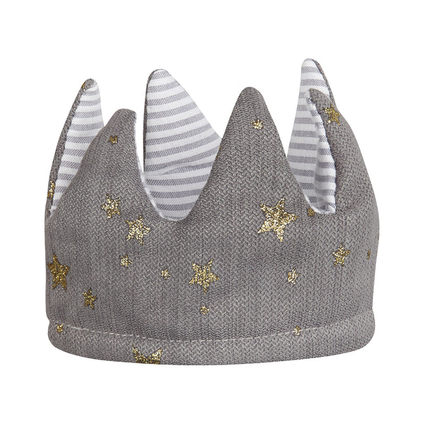 Queen Mimi reversible crown