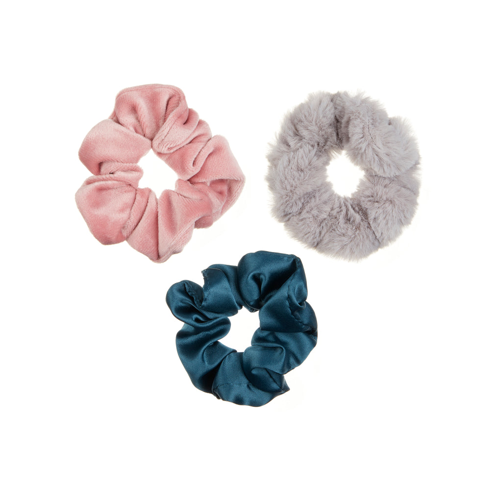 Florence luxe scrunchie pack