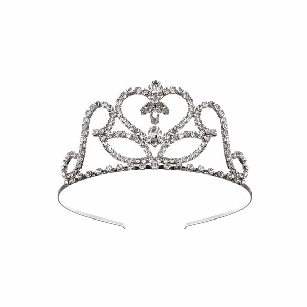 Lyra princess tiara