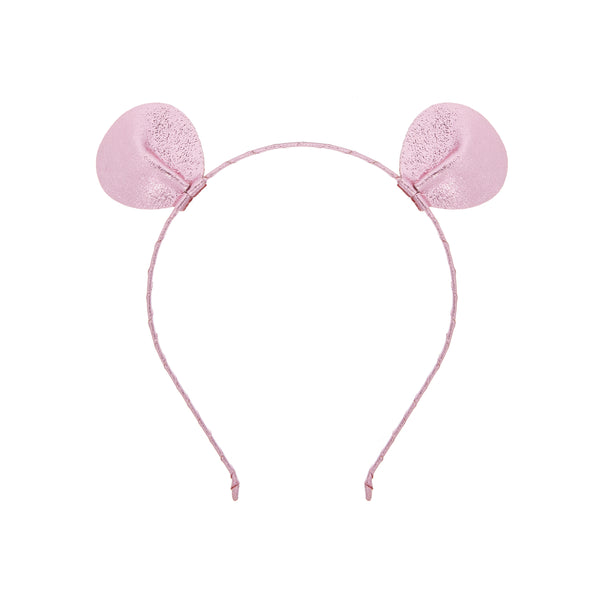 Party metallic bear ears