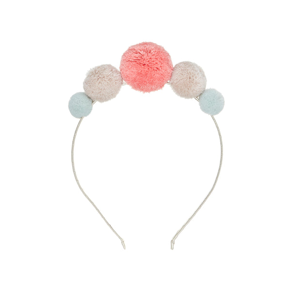 Pepper pom pom statement alice