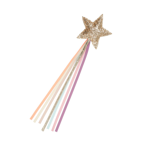 Multi rainbow wand