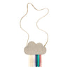 Raining cloud bag by MIMI & LULA