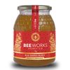 Raw Linden Honey - 1kg