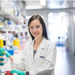 Dr Charis Teh - Immunologist and STEM Superstar